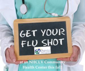 Flu Shot - NHCLV